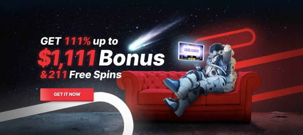 What bonuses does Betsofa offer